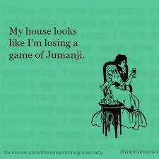 homeJumanji