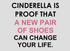 cinderella change