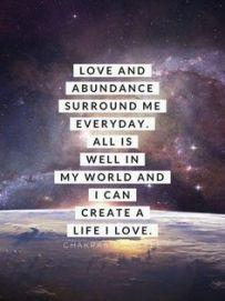 loveabundance